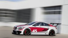Mercedes CLA 45 AMG Racing Series - Immagine: 4