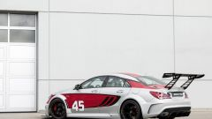Mercedes CLA 45 AMG Racing Series - Immagine: 5