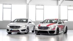 Mercedes CLA 45 AMG Racing Series - Immagine: 2