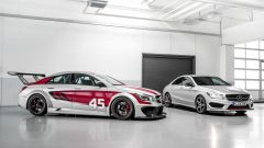 Mercedes CLA 45 AMG Racing Series - Immagine: 9