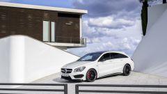 Mercedes CLA 45 AMG Shooting Brake  - Immagine: 6