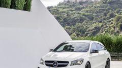 Mercedes CLA 45 AMG Shooting Brake  - Immagine: 8