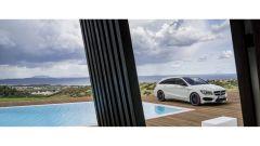 Mercedes CLA 45 AMG Shooting Brake  - Immagine: 9