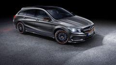 Mercedes CLA 45 AMG Shooting Brake  - Immagine: 18