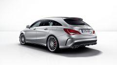 Mercedes CLA 45 AMG Shooting Brake  - Immagine: 21