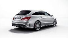 Mercedes CLA 45 AMG Shooting Brake  - Immagine: 22