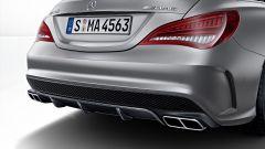 Mercedes CLA 45 AMG Shooting Brake  - Immagine: 23