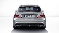 Mercedes CLA 45 AMG Shooting Brake  - Immagine: 24