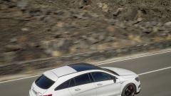 Mercedes CLA 45 AMG Shooting Brake  - Immagine: 29