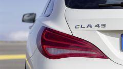 Mercedes CLA 45 AMG Shooting Brake  - Immagine: 31