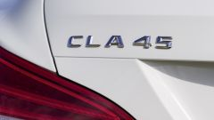 Mercedes CLA 45 AMG Shooting Brake  - Immagine: 32