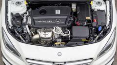 Mercedes CLA 45 AMG Shooting Brake  - Immagine: 33