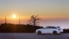Mercedes CLA 45 AMG Shooting Brake  - Immagine: 34