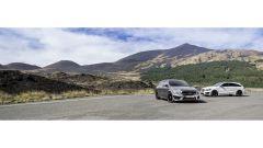 Mercedes CLA 45 AMG Shooting Brake  - Immagine: 38