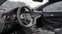 Mercedes CLA 45 AMG Shooting Brake  - Immagine: 39