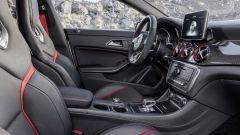 Mercedes CLA 45 AMG Shooting Brake  - Immagine: 40