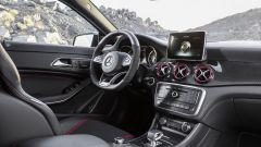 Mercedes CLA 45 AMG Shooting Brake  - Immagine: 41