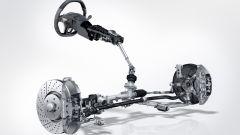 Mercedes CLA 45 AMG Shooting Brake  - Immagine: 43