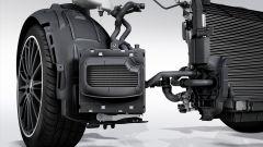 Mercedes CLA 45 AMG Shooting Brake  - Immagine: 44