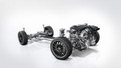 Mercedes CLA 45 AMG Shooting Brake  - Immagine: 46