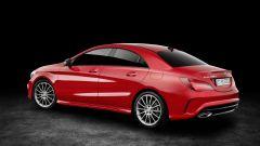Mercedes CLA e CLA Shooting Brake 2016 - Immagine: 2