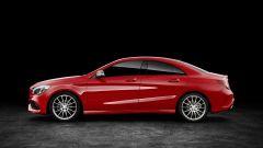 Mercedes CLA e CLA Shooting Brake 2016 - Immagine: 6
