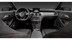 Mercedes CLA e CLA Shooting Brake 2016 - Immagine: 7