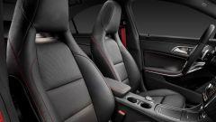 Mercedes CLA e CLA Shooting Brake 2016 - Immagine: 8