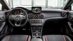 Mercedes CLA e CLA Shooting Brake 2016 - Immagine: 9