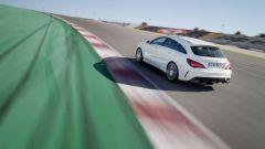 Mercedes CLA e CLA Shooting Brake 2016 - Immagine: 12