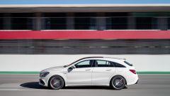 Mercedes CLA e CLA Shooting Brake 2016 - Immagine: 13