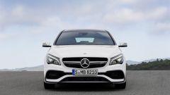 Mercedes CLA e CLA Shooting Brake 2016 - Immagine: 17