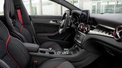 Mercedes CLA e CLA Shooting Brake 2016 - Immagine: 20