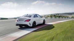 Mercedes CLA e CLA Shooting Brake 2016 - Immagine: 22