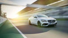 Mercedes CLA e CLA Shooting Brake 2016 - Immagine: 23