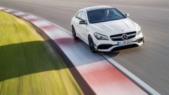 Mercedes CLA e CLA Shooting Brake 2016 - Immagine: 25