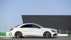 Mercedes CLA e CLA Shooting Brake 2016 - Immagine: 27