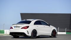 Mercedes CLA e CLA Shooting Brake 2016 - Immagine: 30