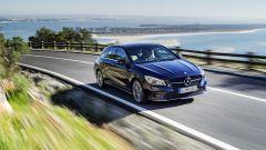 Mercedes CLA e CLA Shooting Brake 2016 - Immagine: 35