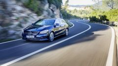 Mercedes CLA e CLA Shooting Brake 2016 - Immagine: 36