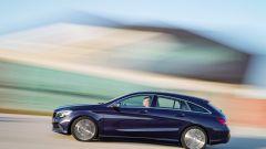 Mercedes CLA e CLA Shooting Brake 2016 - Immagine: 38