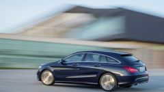 Mercedes CLA e CLA Shooting Brake 2016 - Immagine: 39