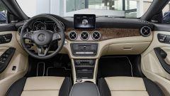 Mercedes CLA e CLA Shooting Brake 2016 - Immagine: 41