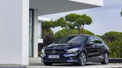 Mercedes CLA e CLA Shooting Brake 2016 - Immagine: 42