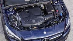 Mercedes CLA e CLA Shooting Brake 2016 - Immagine: 47