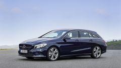 Mercedes CLA e CLA Shooting Brake 2016 - Immagine: 48