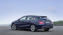 Mercedes CLA e CLA Shooting Brake 2016 - Immagine: 50