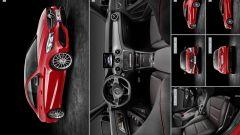 Mercedes CLA e CLA Shooting Brake 2016 - Immagine: 51
