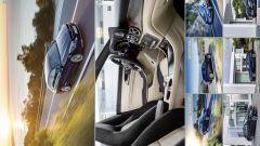 Mercedes CLA e CLA Shooting Brake 2016 - Immagine: 52