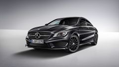 Mercedes CLA Edition 1 - Immagine: 1